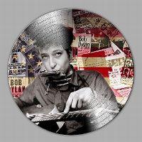 Cover Bob Dylan - Bob Dylan [2014]
